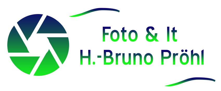 Foto & IT H.-Bruno Pröhl